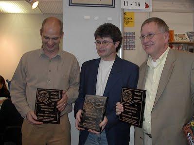 Adreas Seyfarth récompensé au Deutscher Spiele Preise