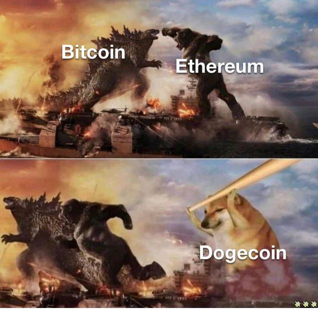 It's the most fun crypto - The Meme Economy | OpenSea