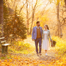 Свадебный фотограф Анастасия Никитина (anikitina). Фотография от 23.10.2018