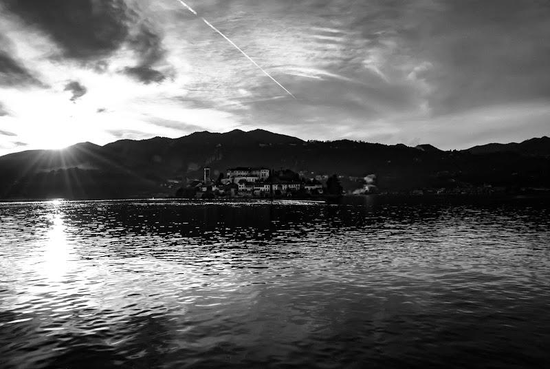 Isola San Giulio di fabrizio_fontana