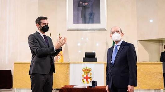 Ramón Fernández Miranda, Escudo de Oro: el dermatólogo que cura con la palabra