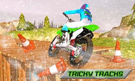 Bike Stunt Racing - Offroad Tricks Master 2018 apkdebit screenshots 2