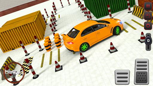 Advance Car Parking 2: Driving School 2020 1.3.7 screenshots 7