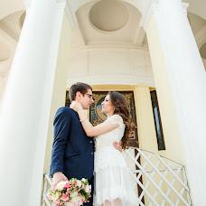 Wedding photographer Alla Kareni (AllaKareni). Photo of 13.01.2019
