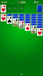 Solitaire APK Download – Free Card GAME for Android 9