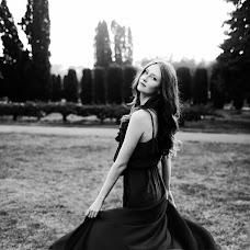 Wedding photographer Alina Ivanova (aivanova). Photo of 15.11.2016
