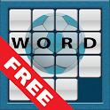 Sports Word Slide Free icon