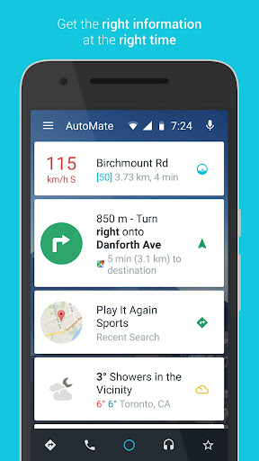 AutoMate – Car Dashboard v1.5.1.2 [Premium]