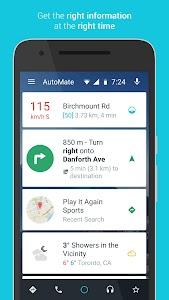 AutoMate - Car Dashboard v1.1 (Premium)