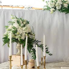 Wedding photographer Elvira Gilmanova (gilmanovaer). Photo of 22.08.2017