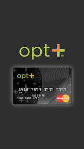 Opt+ MasterCard screenshot 0