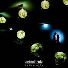 Fotógrafo de bodas Antonio Ruiz márquez (antonioruiz). Foto del 16.01.2019