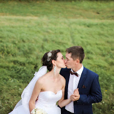 Wedding photographer Anna Sukhova (Anyta13). Photo of 08.09.2015
