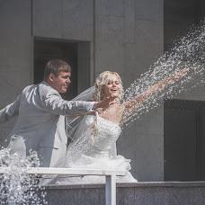 Wedding photographer Anzhela Grinchenkova (AngelGrin). Photo of 15.10.2015