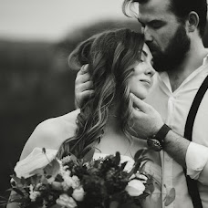 Wedding photographer Valentina Zharova (TinaZharova). Photo of 15.07.2016