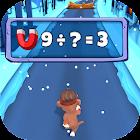 Cool Math Endless Run icon