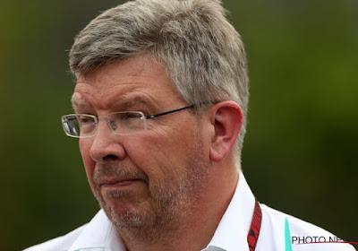 """Formule 1 zal zich sowieso fel moeten aanpassen: """"We kunnen geen trofeeën overhandigen"""""""