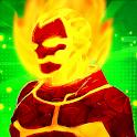 Heroes Alien Force Fight Ultimate Earth Battle War icon