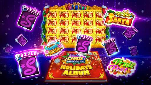 Slotomania™ Slots Casino: Vegas Slot Machine Games screenshot 7