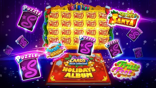Slotomania™ Slots Casino: Vegas Slot Machine Games App Latest Version Download For Android and iPhone 7