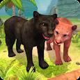 Panther Family Sim apk