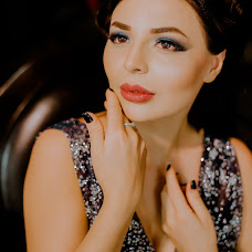 Wedding photographer Nadyr Rustamov (nadirphoto). Photo of 12.03.2018