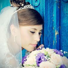 Wedding photographer Kristina Zagrebelnikova (KrisFotoArmavir). Photo of 16.04.2014