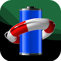 Super Battery Saver Booster icon
