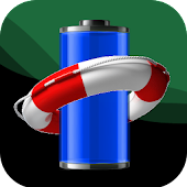Super Battery Saver Booster