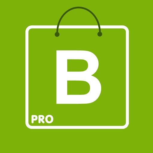 Grocery list app reimagined: BigBag Pro