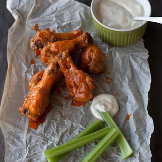 Buffalo Hot Wings.