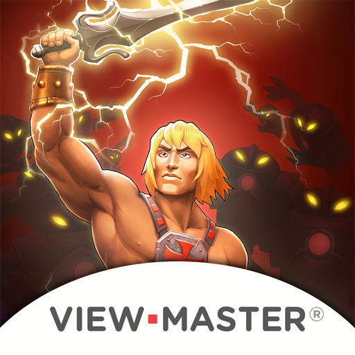Masters of the Universe® VR file APK Free for PC, smart TV Download