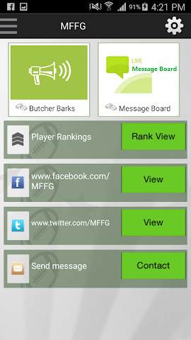 android My Fantasy Football Guru '15 Screenshot 2