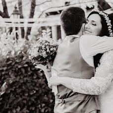 Wedding photographer Elena Chebanova (chebaele). Photo of 19.11.2018