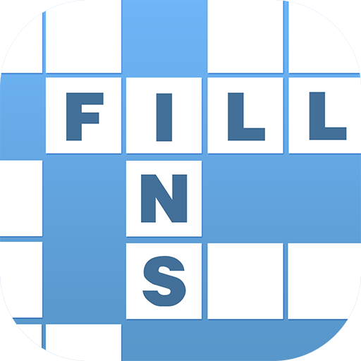 Fill-Ins · Word Fit Puzzles (game)