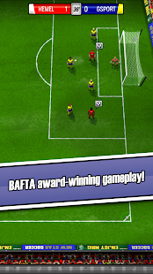 New Star Soccer- screenshot thumbnail