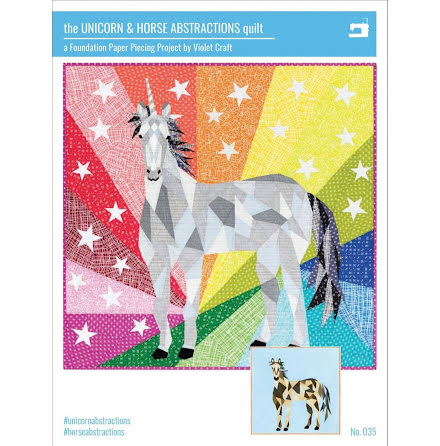 The Unicorn & Horse Abstractions (13107)