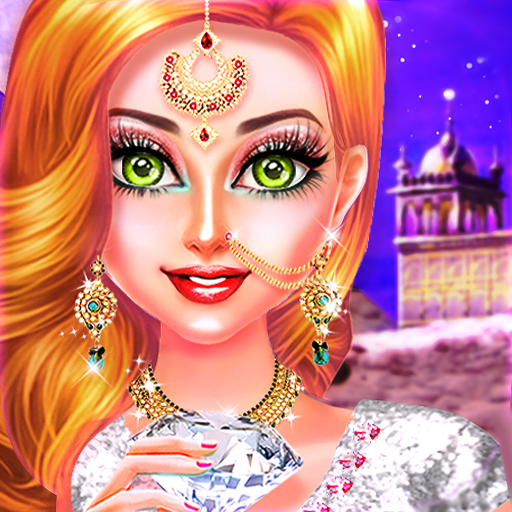 Snake Girl Salon - Naagin Magical Adventure Game - Apps on Google Play