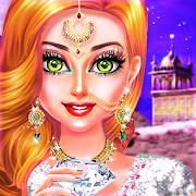 Snake Girl Salon - Naagin Magical Adventure Game