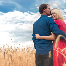 Wedding photographer Dmitriy Rasskazov (DRasskazov). Photo of 17.07.2015