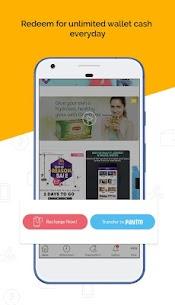 Pocket Money: Free Mobile Recharge & Wallet Cash apk download 2