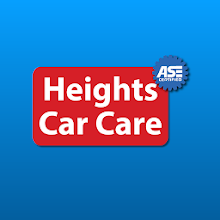 Heights Car Care Download on Windows