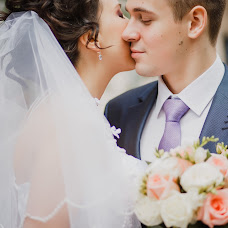 Wedding photographer Dmitriy Ochagov (Ochagov). Photo of 15.02.2016
