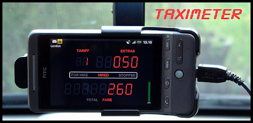 Taximeter - Apps on Google Play