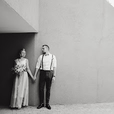 Wedding photographer Elena Senchuk (baroona). Photo of 18.07.2017