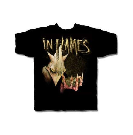 T-Shirt - Jester Labryinth