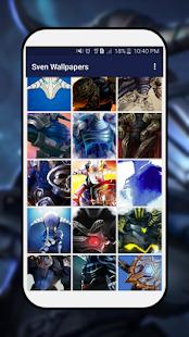 Download Sven Wallpapers For PC Windows and Mac apk screenshot 4
