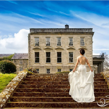 Wedding photographer Paul Callaghan (paulcallaghan). Photo of 18.11.2016
