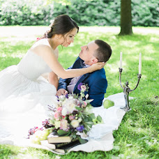 Wedding photographer Yuliya Isaeva (Jesaja). Photo of 28.08.2015