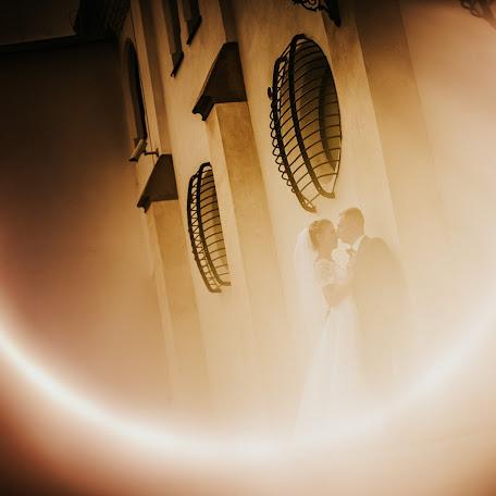 Wedding photographer Rafał Makieła (makielarafal). Photo of 01.09.2017